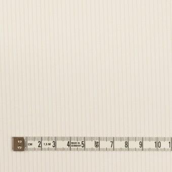 コットン&ポリウレタン×無地(ミルク)×中コーデュロイ・ストレッチ サムネイル4