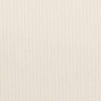 コットン&ポリウレタン×無地(ミルク)×中コーデュロイ・ストレッチ