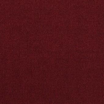ウール×無地(クランベリー)×ジョーゼット サムネイル1