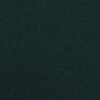 ウール×無地(モスグリーン)×ジョーゼット