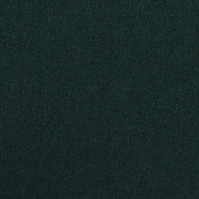 ウール×無地(モスグリーン)×ジョーゼット イメージ1